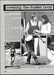 Page 182, 1977 Edition, Auburn University - Glomerata Yearbook (Auburn, AL) online yearbook collection