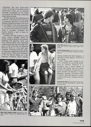 Page 183, 1977 Edition, Auburn University - Glomerata Yearbook (Auburn, AL) online yearbook collection