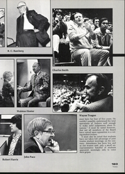 Page 187, 1977 Edition, Auburn University - Glomerata Yearbook (Auburn, AL) online yearbook collection