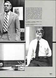 Page 191, 1977 Edition, Auburn University - Glomerata Yearbook (Auburn, AL) online yearbook collection