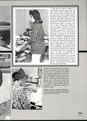 Page 197, 1977 Edition, Auburn University - Glomerata Yearbook (Auburn, AL) online yearbook collection