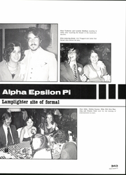 Page 341, 1977 Edition, Auburn University - Glomerata Yearbook (Auburn, AL) online yearbook collection