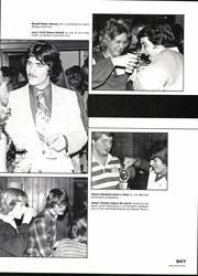 Page 345, 1977 Edition, Auburn University - Glomerata Yearbook (Auburn, AL) online yearbook collection