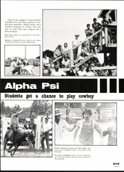 Page 347, 1977 Edition, Auburn University - Glomerata Yearbook (Auburn, AL) online yearbook collection