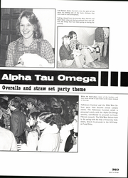 Page 351, 1977 Edition, Auburn University - Glomerata Yearbook (Auburn, AL) online yearbook collection