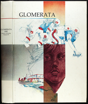 1982 Edition, Auburn University - Glomerata Yearbook (Auburn, AL)