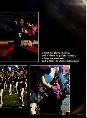 Page 11, 1984 Edition, Auburn University - Glomerata Yearbook (Auburn, AL) online yearbook collection