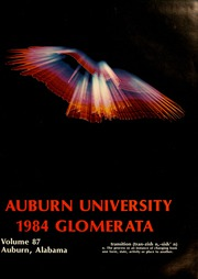 Page 5, 1984 Edition, Auburn University - Glomerata Yearbook (Auburn, AL) online yearbook collection
