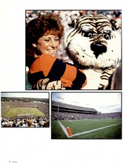 Page 10, 1986 Edition, Auburn University - Glomerata Yearbook (Auburn, AL) online yearbook collection