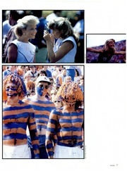 Page 11, 1986 Edition, Auburn University - Glomerata Yearbook (Auburn, AL) online yearbook collection
