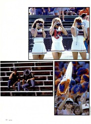 Page 16, 1986 Edition, Auburn University - Glomerata Yearbook (Auburn, AL) online yearbook collection