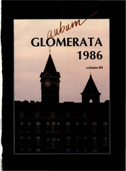 Page 5, 1986 Edition, Auburn University - Glomerata Yearbook (Auburn, AL) online yearbook collection