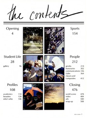 Page 7, 1986 Edition, Auburn University - Glomerata Yearbook (Auburn, AL) online yearbook collection