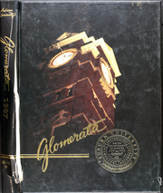 1987 Edition, Auburn University - Glomerata Yearbook (Auburn, AL)