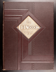 Page 1, 1931 Edition, Washington State University - Chinook Yearbook (Pullman, WA) online yearbook collection