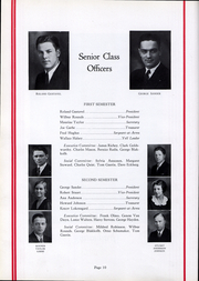Page 16, 1933 Edition, Washington State University - Chinook Yearbook (Pullman, WA) online yearbook collection