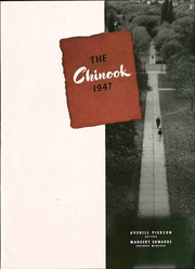 Page 7, 1947 Edition, Washington State University - Chinook Yearbook (Pullman, WA) online yearbook collection