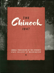 Page 9, 1947 Edition, Washington State University - Chinook Yearbook (Pullman, WA) online yearbook collection
