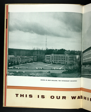 Page 16, 1954 Edition, Washington State University - Chinook Yearbook (Pullman, WA) online yearbook collection