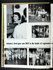 Page 12, 1957 Edition, Washington State University - Chinook Yearbook (Pullman, WA) online yearbook collection