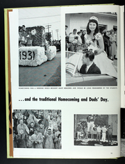 Page 14, 1957 Edition, Washington State University - Chinook Yearbook (Pullman, WA) online yearbook collection