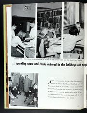 Page 16, 1957 Edition, Washington State University - Chinook Yearbook (Pullman, WA) online yearbook collection