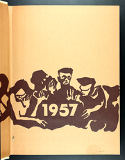 Page 3, 1957 Edition, Washington State University - Chinook Yearbook (Pullman, WA) online yearbook collection