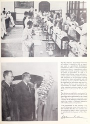 Page 15, 1964 Edition, Washington State University - Chinook Yearbook (Pullman, WA) online yearbook collection