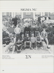 Page 364, 1983 Edition, Washington State University - Chinook Yearbook (Pullman, WA) online yearbook collection