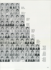 Page 371, 1983 Edition, Washington State University - Chinook Yearbook (Pullman, WA) online yearbook collection