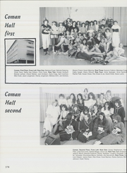 Page 376, 1983 Edition, Washington State University - Chinook Yearbook (Pullman, WA) online yearbook collection