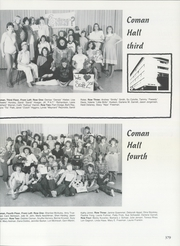 Page 377, 1983 Edition, Washington State University - Chinook Yearbook (Pullman, WA) online yearbook collection