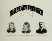 Page 17, 1901 Edition, Northern Illinois University - Norther Yearbook (DeKalb, IL) online yearbook collection