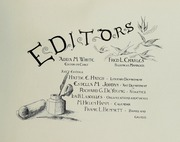Page 9, 1901 Edition, Northern Illinois University - Norther Yearbook (DeKalb, IL) online yearbook collection
