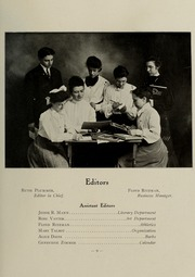 Page 13, 1904 Edition, Northern Illinois University - Norther Yearbook (DeKalb, IL) online yearbook collection