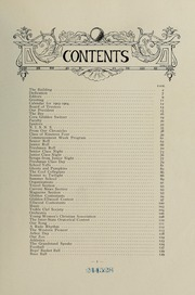 Page 9, 1904 Edition, Northern Illinois University - Norther Yearbook (DeKalb, IL) online yearbook collection