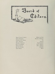 Page 10, 1908 Edition, Northern Illinois University - Norther Yearbook (DeKalb, IL) online yearbook collection