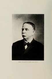Page 8, 1908 Edition, Northern Illinois University - Norther Yearbook (DeKalb, IL) online yearbook collection