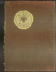 1913 Edition, Northern Illinois University - Norther Yearbook (DeKalb, IL)
