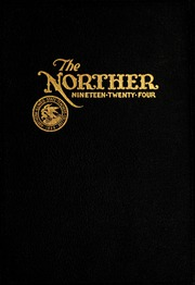 1924 Edition, Northern Illinois University - Norther Yearbook (DeKalb, IL)