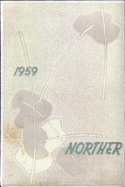 1959 Edition, Northern Illinois University - Norther Yearbook (DeKalb, IL)