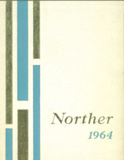 1964 Edition, Northern Illinois University - Norther Yearbook (DeKalb, IL)