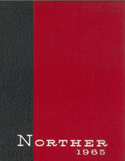 1965 Edition, Northern Illinois University - Norther Yearbook (DeKalb, IL)