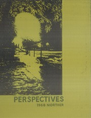 1968 Edition, Northern Illinois University - Norther Yearbook (DeKalb, IL)