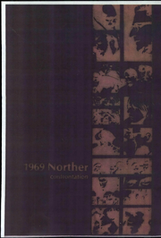 1969 Edition, Northern Illinois University - Norther Yearbook (DeKalb, IL)