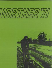 1971 Edition, Northern Illinois University - Norther Yearbook (DeKalb, IL)