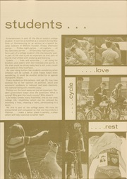 Page 15, 1972 Edition, Northern Illinois University - Norther Yearbook (DeKalb, IL) online yearbook collection