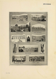 Page 11, 1923 Edition, East Tennessee State University - Buccaneer Yearbook (Johnson City, TN) online yearbook collection