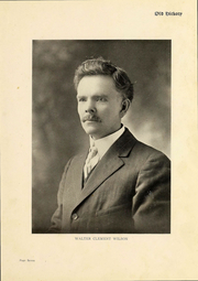 Page 9, 1923 Edition, East Tennessee State University - Buccaneer Yearbook (Johnson City, TN) online yearbook collection