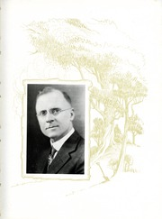 Page 9, 1926 Edition, East Tennessee State University - Buccaneer Yearbook (Johnson City, TN) online yearbook collection